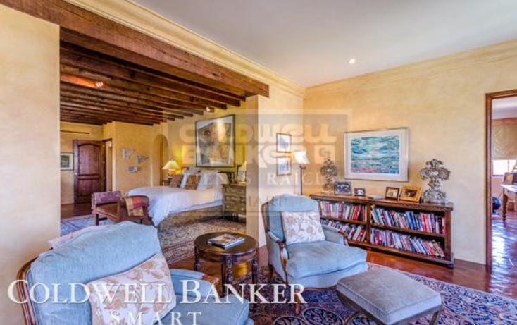 Foto de casa en venta en  , ojo de agua, san miguel de allende, guanajuato, 457421 No. 08