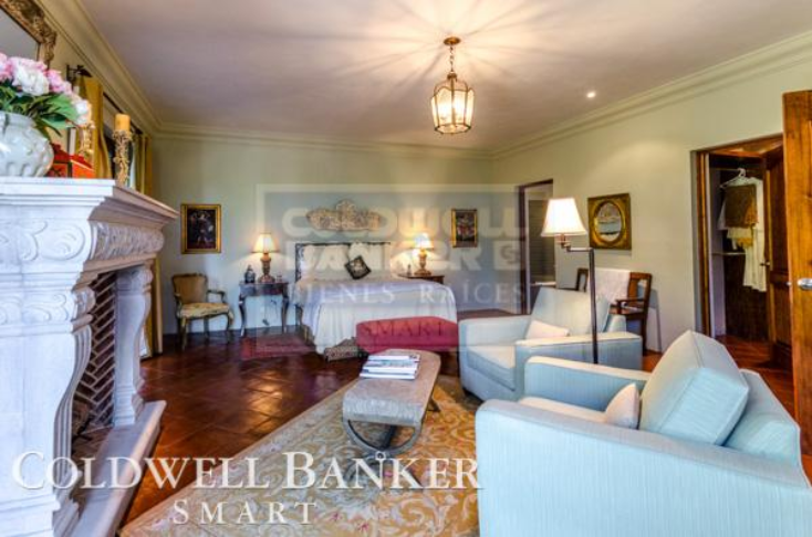 Foto de casa en venta en  , ojo de agua, san miguel de allende, guanajuato, 457421 No. 10