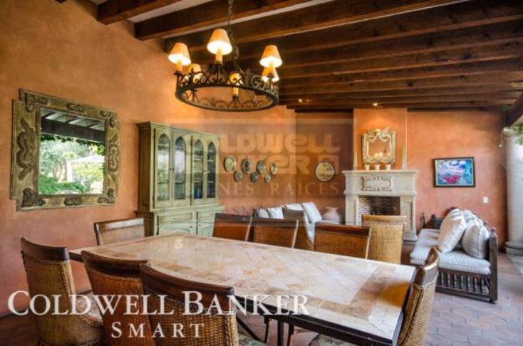 Foto de casa en venta en  , ojo de agua, san miguel de allende, guanajuato, 457421 No. 13