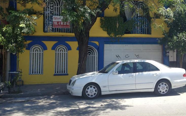 Foto de casa en venta en  , ojo de agua, saltillo, coahuila de zaragoza, 1266689 No. 01