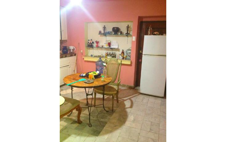 Foto de casa en venta en  , ojo de agua, saltillo, coahuila de zaragoza, 1266689 No. 04
