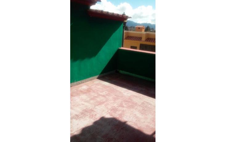 Foto de casa en venta en  , ojo de agua, san crist?bal de las casas, chiapas, 1463441 No. 06