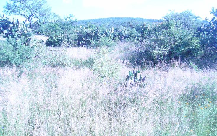 Foto de terreno habitacional en venta en  , ojo de agua, san juan del río, querétaro, 1665082 No. 04