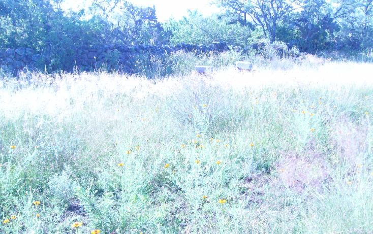 Foto de terreno habitacional en venta en  , ojo de agua, san juan del río, querétaro, 1665082 No. 05