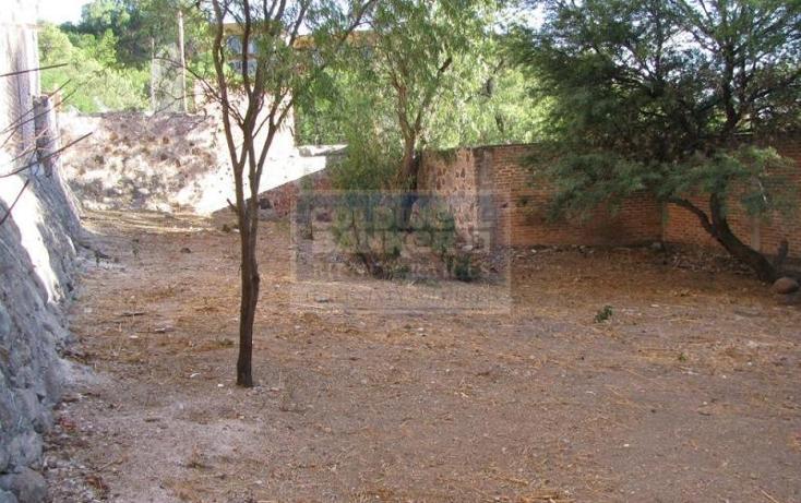 Foto de terreno habitacional en venta en  , san miguel de allende centro, san miguel de allende, guanajuato, 636013 No. 01