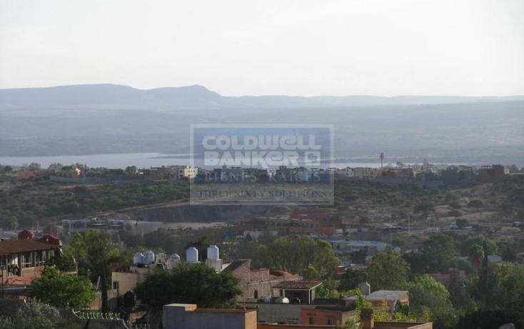Foto de terreno habitacional en venta en  , san miguel de allende centro, san miguel de allende, guanajuato, 636013 No. 02