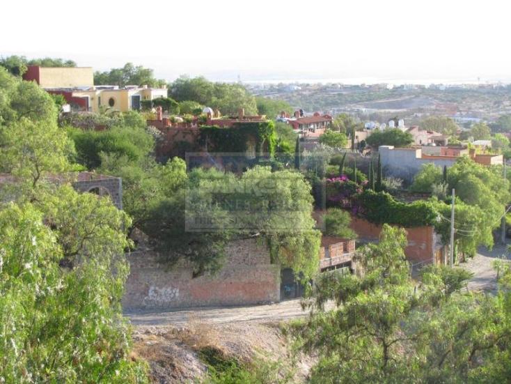 Foto de terreno habitacional en venta en  , san miguel de allende centro, san miguel de allende, guanajuato, 636013 No. 03