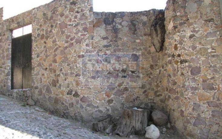 Foto de terreno habitacional en venta en ojo de agua, san miguel de allende centro, san miguel de allende, guanajuato, 636013 no 06