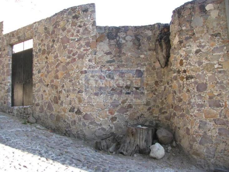 Foto de terreno habitacional en venta en  , san miguel de allende centro, san miguel de allende, guanajuato, 636013 No. 06