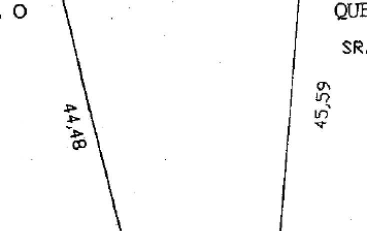 Foto de terreno habitacional en venta en, ojo de agua, san miguel de allende, guanajuato, 1326769 no 03