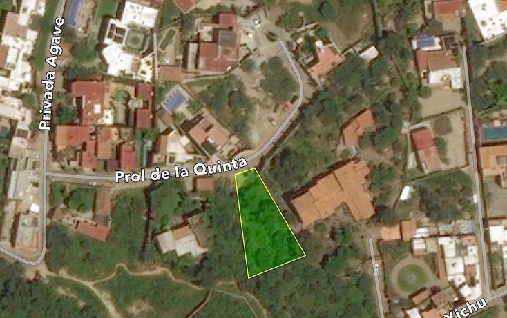 Foto de terreno habitacional en venta en, ojo de agua, san miguel de allende, guanajuato, 1326769 no 04