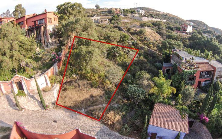 Foto de terreno habitacional en venta en, ojo de agua, san miguel de allende, guanajuato, 1326769 no 07