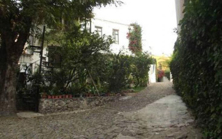Foto de casa en venta en, ojo de agua, san miguel de allende, guanajuato, 1764698 no 15