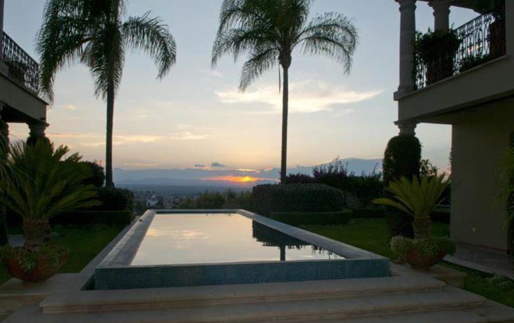 Foto de casa en venta en  , ojo de agua, san miguel de allende, guanajuato, 1810984 No. 04