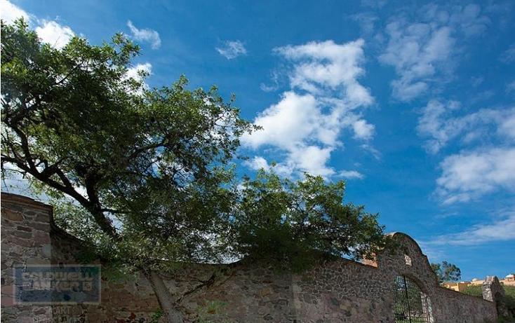 Foto de terreno habitacional en venta en  , ojo de agua, san miguel de allende, guanajuato, 1893926 No. 04