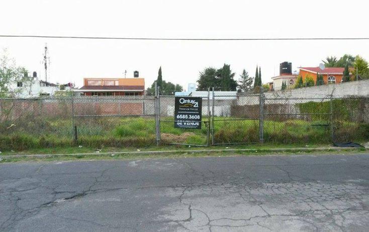 Foto de terreno habitacional en venta en, ojo de agua, tecámac, estado de méxico, 1742699 no 01