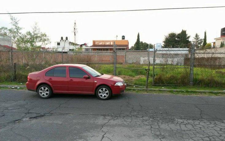 Foto de terreno habitacional en venta en, ojo de agua, tecámac, estado de méxico, 1742699 no 02