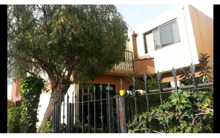 Foto de casa en venta en  , ojo de agua, tecámac, méxico, 1330253 No. 01