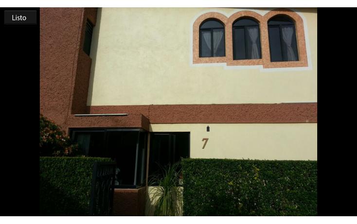 Foto de casa en venta en  , ojo de agua, tecámac, méxico, 1330253 No. 02