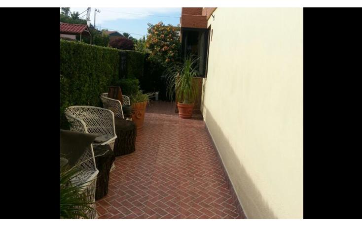 Foto de casa en venta en  , ojo de agua, tecámac, méxico, 1330253 No. 04