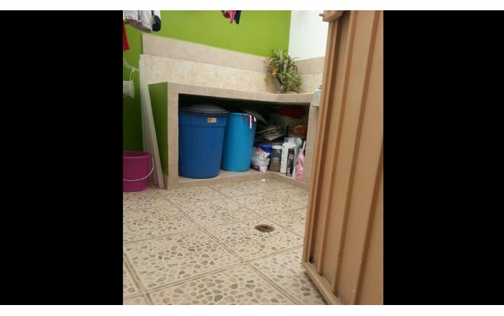 Foto de casa en venta en  , ojo de agua, tecámac, méxico, 1330253 No. 11