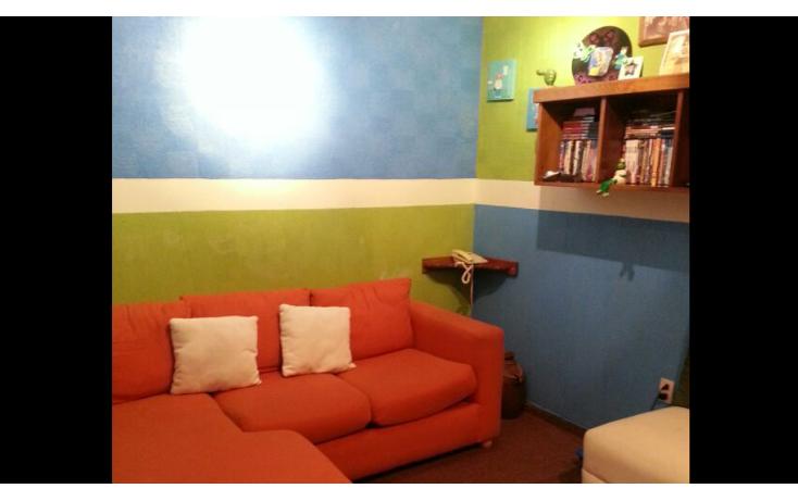 Foto de casa en venta en  , ojo de agua, tecámac, méxico, 1330253 No. 12
