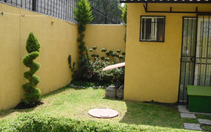Foto de casa en venta en  , ojo de agua, tecámac, méxico, 1804172 No. 02