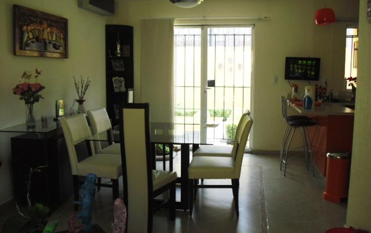 Foto de casa en venta en  , ojo de agua, tecámac, méxico, 1804172 No. 05