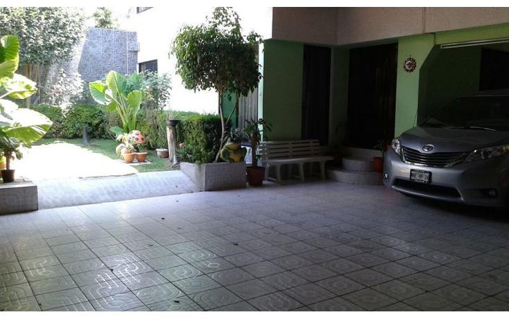 Foto de casa en venta en  , ojo de agua, zinacantepec, méxico, 1322903 No. 02