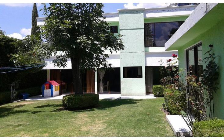 Foto de casa en venta en  , ojo de agua, zinacantepec, méxico, 1322903 No. 04