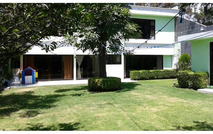 Foto de casa en venta en  , ojo de agua, zinacantepec, méxico, 1322903 No. 05