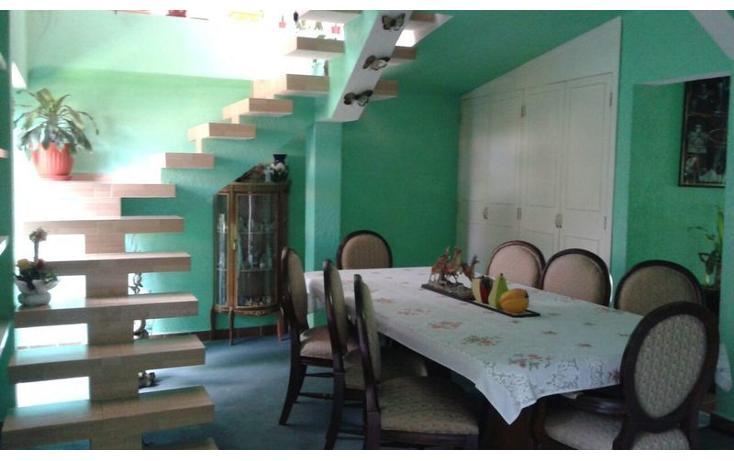 Foto de casa en venta en  , ojo de agua, zinacantepec, méxico, 1322903 No. 07