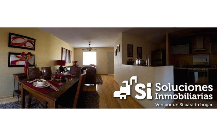 Foto de casa en venta en  , ojo de agua, zinacantepec, méxico, 497094 No. 04