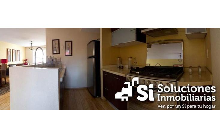 Foto de casa en venta en  , ojo de agua, zinacantepec, méxico, 497094 No. 05