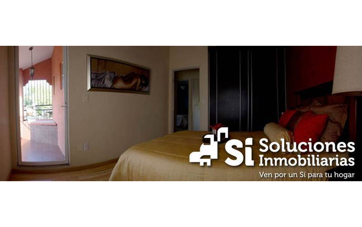 Foto de casa en venta en  , ojo de agua, zinacantepec, méxico, 497094 No. 06