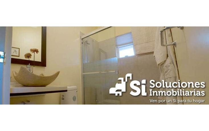 Foto de casa en venta en  , ojo de agua, zinacantepec, méxico, 497094 No. 09