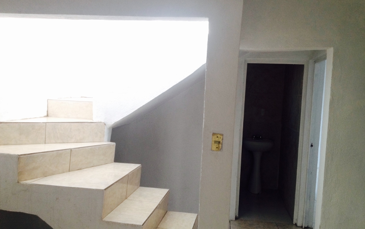 Foto de casa en venta en  , ojocaliente 3a sección, aguascalientes, aguascalientes, 1162391 No. 16