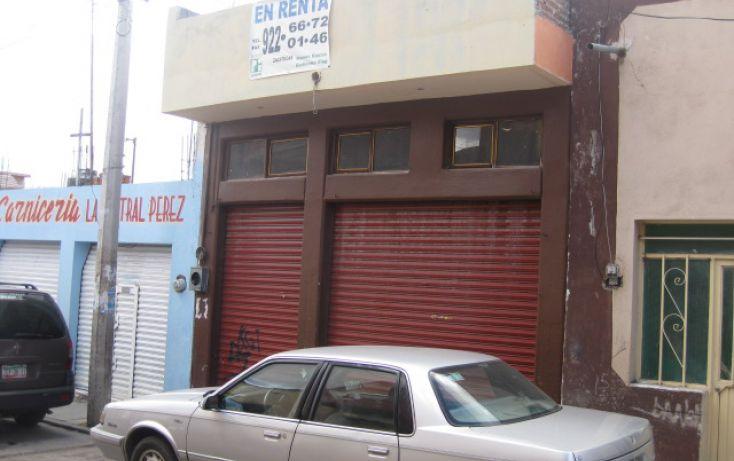Foto de oficina en venta en, ojocaliente centro, ojocaliente, zacatecas, 1081717 no 01
