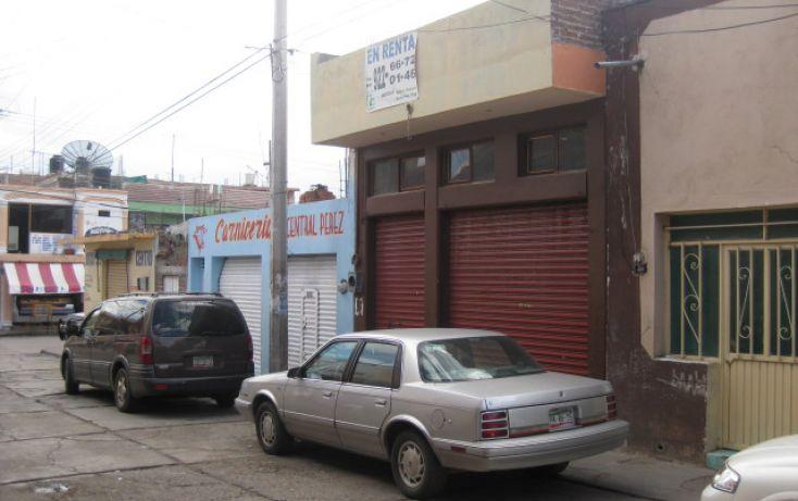 Foto de oficina en venta en, ojocaliente centro, ojocaliente, zacatecas, 1081717 no 02