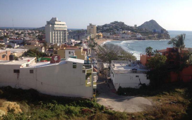 Foto de terreno habitacional en venta en olas altas 1, cerro del vigía, mazatlán, sinaloa, 1592816 no 01