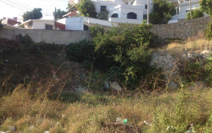 Foto de terreno habitacional en venta en olas altas 1, cerro del vigía, mazatlán, sinaloa, 1592816 no 02
