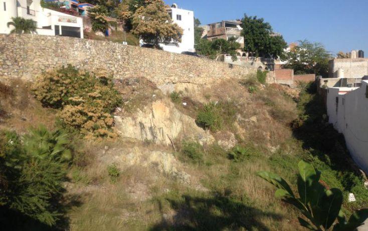 Foto de terreno habitacional en venta en olas altas 1, cerro del vigía, mazatlán, sinaloa, 1592816 no 05