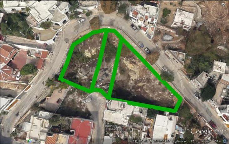 Foto de terreno habitacional en venta en olas altas 1, cerro del vigía, mazatlán, sinaloa, 1592816 no 06