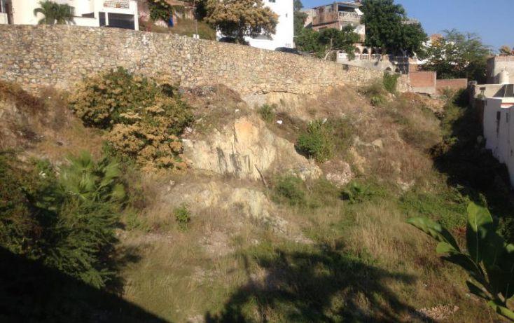 Foto de terreno habitacional en venta en olas altas 1, cerro del vigía, mazatlán, sinaloa, 1592816 no 08