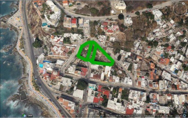 Foto de terreno habitacional en venta en olas altas 1, cerro del vigía, mazatlán, sinaloa, 1592816 no 09