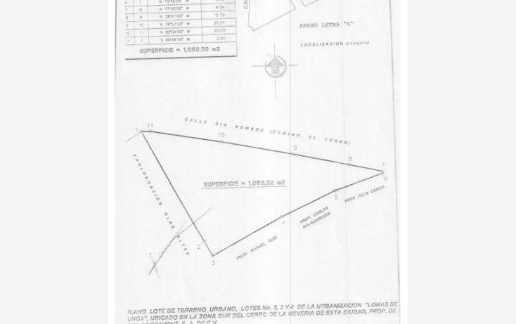 Foto de terreno habitacional en venta en olas altas 1, cerro del vigía, mazatlán, sinaloa, 1592816 no 10