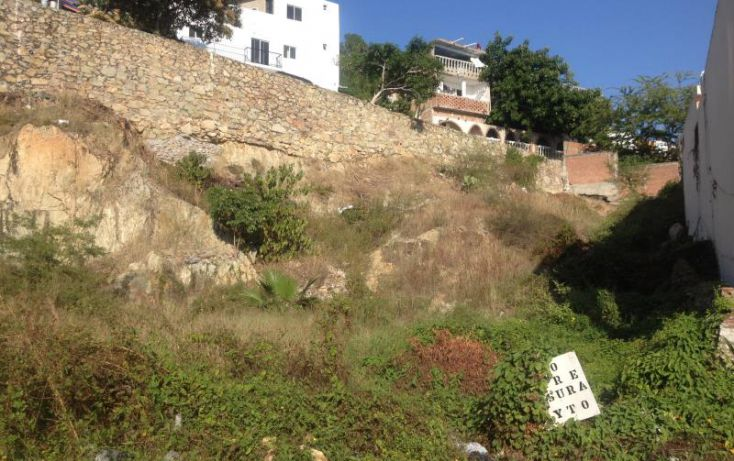 Foto de terreno habitacional en venta en olas altas 1, cerro del vigía, mazatlán, sinaloa, 1592816 no 14