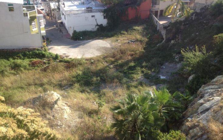 Foto de terreno habitacional en venta en olas altas 1, cerro del vigía, mazatlán, sinaloa, 1592816 no 15