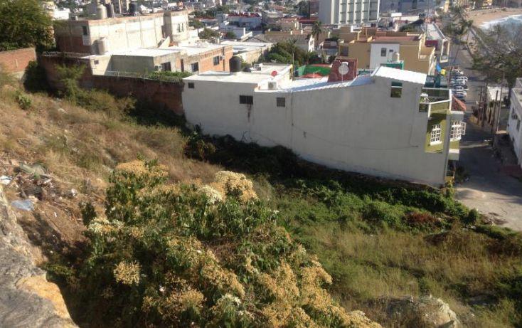 Foto de terreno habitacional en venta en olas altas 1, cerro del vigía, mazatlán, sinaloa, 1592816 no 16