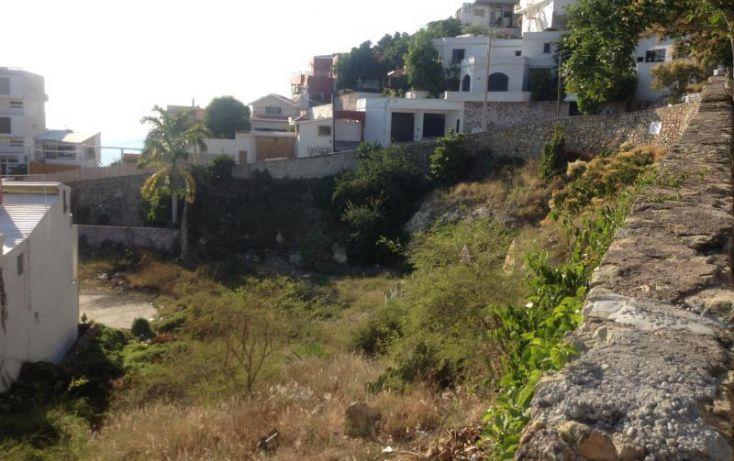 Foto de terreno habitacional en venta en olas altas 1, cerro del vigía, mazatlán, sinaloa, 1592816 no 17